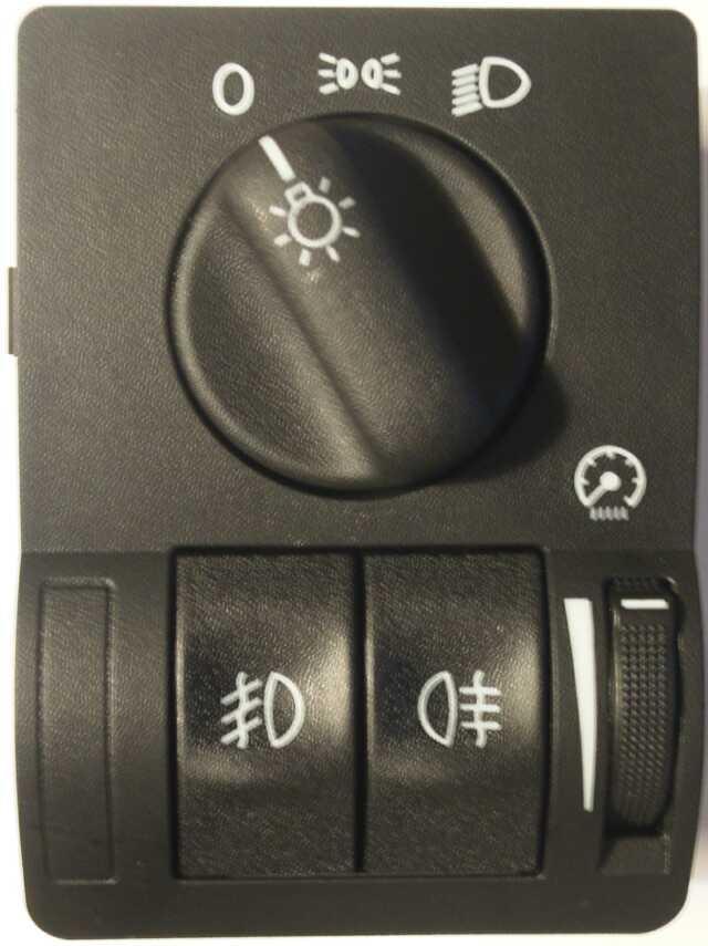 Xenon Scheinwerfer einbau in Opel Astra G oder Coupe